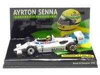 Stefan Bellof Ralt rt3 #3 fórmula 3 Championship 1981 1:43 Minichamps