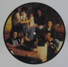 New Kids on the Block 45 tours Picture Disc 1990