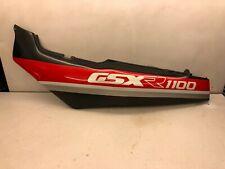 Seitenverkleidung Side Cover Verkleidung Suzuki GSX 750 R GSXR 47211-17C00-000