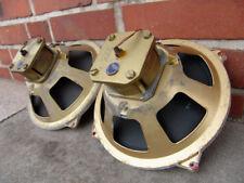 GRUNDIG Coaxial Fullrange speaker CKS Alnico for tube AD1