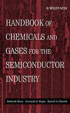 Handbook of Chemicals & Gases for the Semi- Conductor Industry by Ashutosh Misra