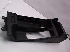 NS510284 2005 BMW 330I E46 CENTER CONSOLE TRIM BEZEL ASHTRAY STORAGE 8213680 OEM