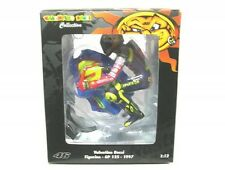 Minichamps 312970146 Pilota Riding Valentino Rossi World Champion GP 1997 Modell