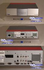 MacroSystem Casablanca KRON-S - SE8 - Ara4