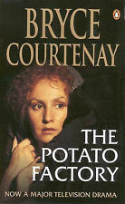 The Potato Factory by Bryce Courtenay (Paperback, 2000)