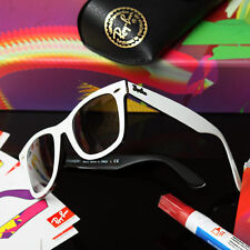 RAY-BAN  WAYFARER SUNGLASSES w/ COLORIZE KIT