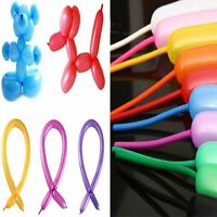 High Long Hot Decor 50Pcs Party Balloons Latex Assorted