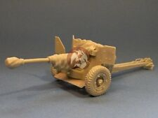 Resicast 1/35 6 Pounder Towed Configuration (for T-16/Universal Carrier) 351201