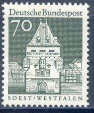 STAMP / TIMBRE ALLEMAGNE GERMANY N° 396 ** PORTE DE SOEST WESTPHALIE