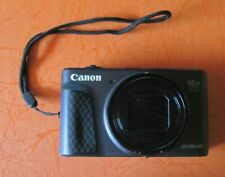 Canon Power Shot SX730 HS 20.3MP 40X Optical Zoom Wifi Digital Camera + bag