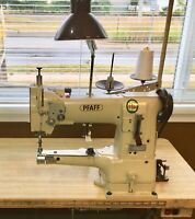 New Pfaff Sewing Machine Complete Finger Guard 91-057722-91 Warranty Fast Ship!