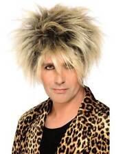 Smiffys 1980s Costume Wigs Hair
