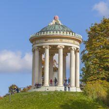 Städtereise München 6 Tage Hotel, Übernachtung, 2Pers., 2 Kinder + Frühstück