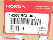 Genuine OEM Honda Acura 14200-RGL-A00 Camshaft Odyssey Pilot Ridgeline Accord TL