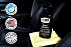 CarGuys Super Cleaner All Purpose Leather Vinyl Carpet Upholstery Plastic Rubber photo