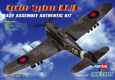 HBB80232 - Hobbyboss 1:72 - Hawker Typhoon