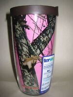 Tervis 1315437 Papa Bear Insulated Tumbler with Wrap and Lid 16 oz Clear Tritan