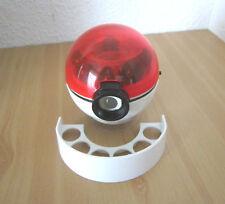 POKEBALL Nintendo Marvel Pokemon 8 Glaskugeln elektrisch Spiel Spielzeug Sammler