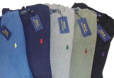 Polo Ralph Lauren V-Neck Regular Size XL Sweaters for Men
