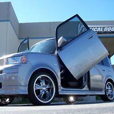 VDI Scion XB 2004-2007 Bolt-On Vertical Lambo Doors /Scissor Lamborghini