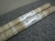 Two NOS Rolls of York Wallcoverings Wallpaper