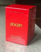Joop! ALL ABOUT EVE Eau De Parfum Hard to find 90's classic 40ml UNOPENED Apples