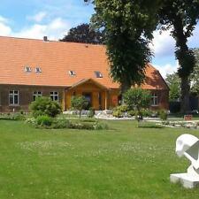 Mecklenburgische Seenplatte romantisches Wochenende Hotel altes Pfarrhaus 4 Tage