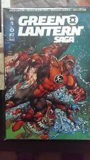 Comics DC - Urban - Green Lantern Saga 17 - Oct 2013  Comme neuf  Plastic Bag