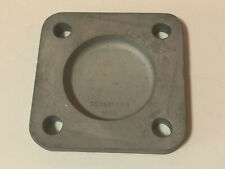 Lycoming, Continental Engine Block Off Plate 2 7/8� X 2 7/8�