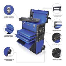 Sets de herramientas manuales de bricolaje de color principal azul