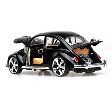 1:18 Retro Volkswagen Beetle Superior 1967 Diecast Model Car Toy Collection Gift