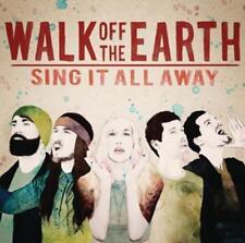 Walk Off The Earth - Sing It All Away     - CD NEU