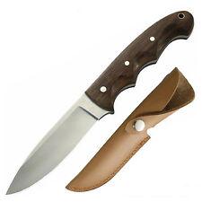 OUTDOOR couteau couteau de chasse trajets couteau tagayasan-bois