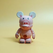 "Disney  VINYLMATION TOY STORY Pixar ~ PIG PORK CHOP action FIGURE 3"" old"