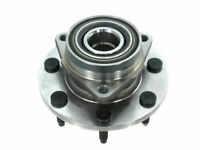 For 1999 Ford F250 Super Duty Wheel Hub Assembly Front Timken 66977CF 4WD