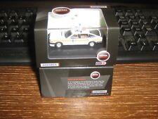 Oxford Diecast 76SDV002 Rover Sd1 3500 Vitesse Metropolitan Police 1 76