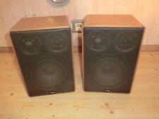 Canton GLE 50 HiFi Stereo Lautsprecher / Boxen, ein Lautsprecher defekt