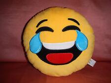 Cuscino FACCINE SMILE EMOTICON peluche