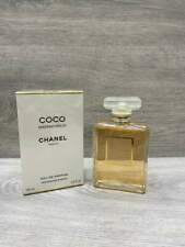 CHANEL Coco Mademoiselle Eau De Parfum Spray 3.4 oz / 100 ml  Women's Fragrances