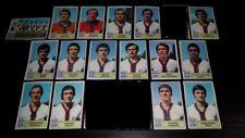 1971-72 CAGLIARI Calciatori Panini SCEGLI *** figurina recuperata ***