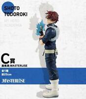 BANDAI Ichiban kuji My Hero Academia I'm Ready! Masterlise figure Shoto F/S NEW