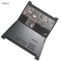 FOR  Lenovo Thinkpad E580 E585 E580C Palmrest COVER + Laptop Bottom Case Cover