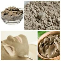 Organic Moroccan powder Ghassoul clay / rhassoul  red for face Hair and body