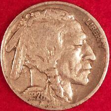 1928 Buffalo Nickel  ID #19-177