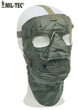 Mens Army Balaclava Cold Weather Military Arctic Face Mask Snood Scarf Hat New