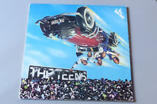 The Teens Today (1980) The Teens (202 064) LP Germany Gat Booklet