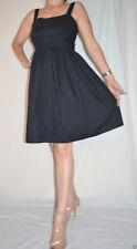 TU Patternless Sleeveless Dresses for Women