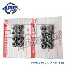 VALVE STEM SEAL KIT | Toyota Starlet GT Turbo EP82 Glanza V EP91 4EFTE |OE JAPAN