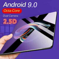 10.1''6GB+128GB Tablet PC FHD Curvo 2.5D Android 9.0 Octa Core WIFI Dual SIM