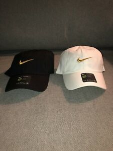 Nike Did It For The Bay Debate This NBA Finals Hats Limited Edition Rare OS